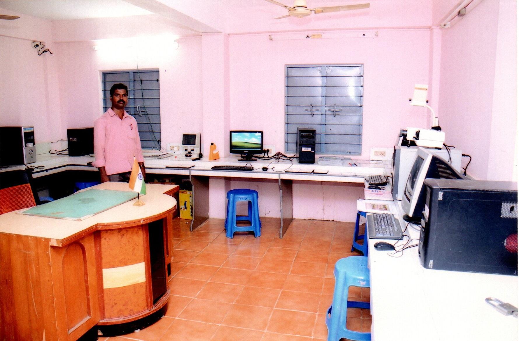 11511 ICT Lab